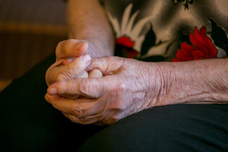 69-летняя акмолинка ждала умершего сына три года