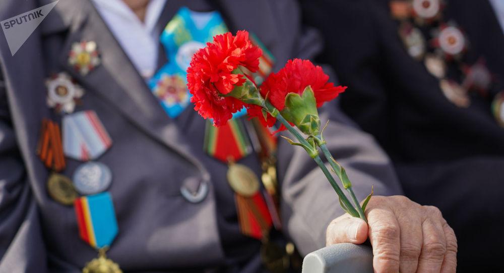 В Казахстане ветеранам ВОВ уравняют выплаты независимо от региона проживания