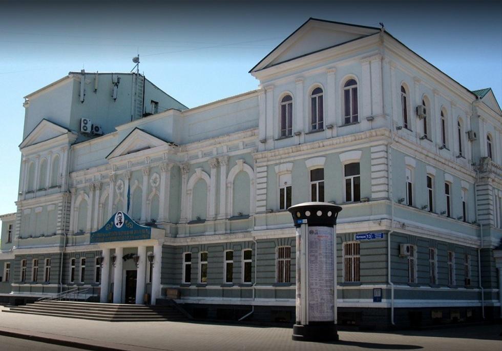 32 миллиона тенге похитил бизнесмен при реставрации русского театра драмы им. Горького в Нур-Султане