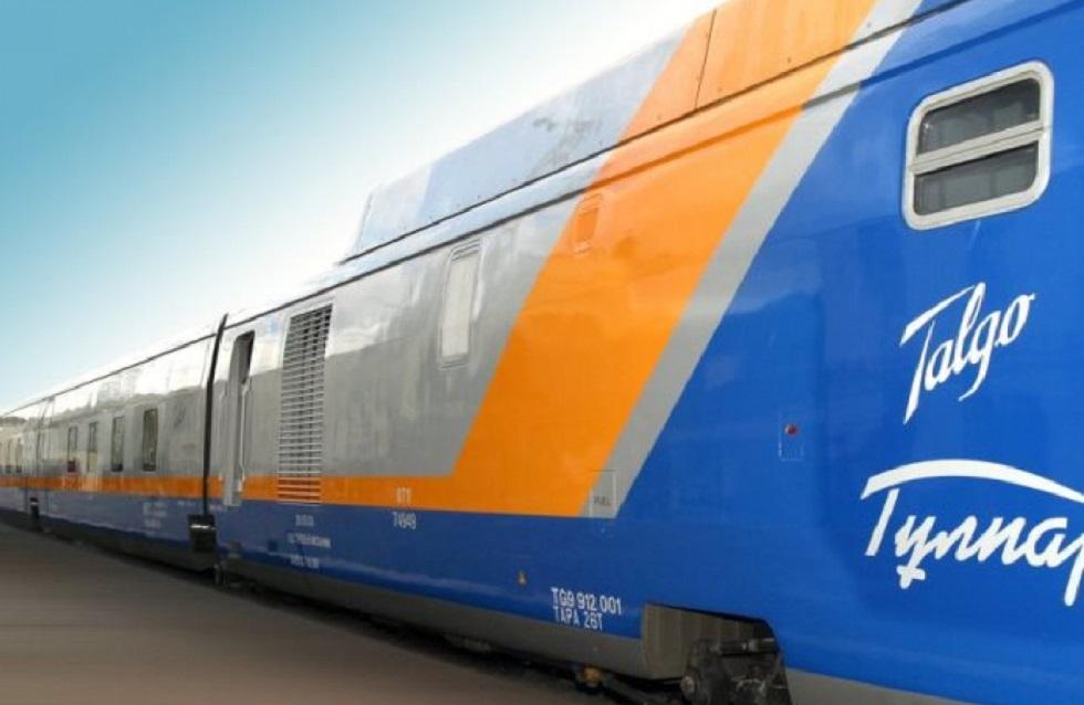 """Пассажир домогался молоденькой девушки: в поезде """"Тулпар-Тальго"""" очередной скандал"""