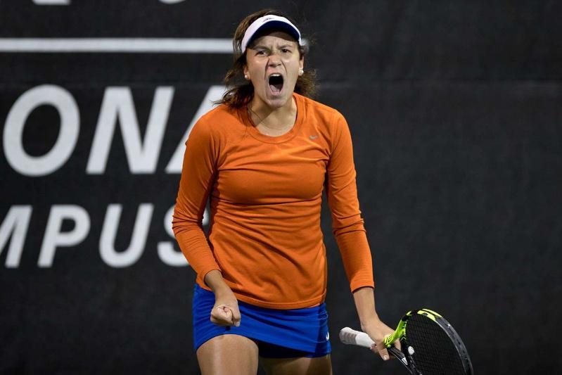 Казахстанская теннисистка вышла в финал турнира ITF в Чили