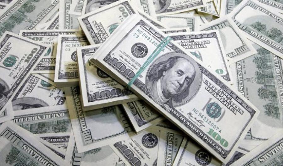 Курс валют на 11 ноября