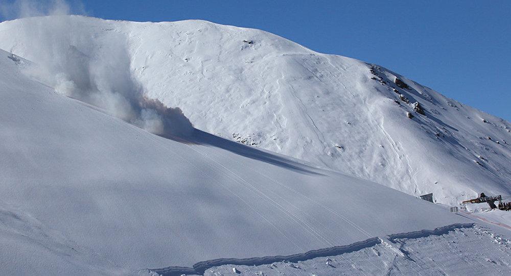 Алматинцев предупредили о сходе снежных лавин