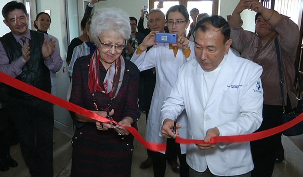 В Алматы открылся еще один Центр диабета