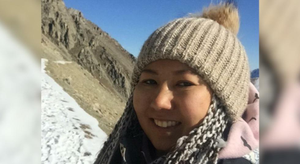 Трое суток разыскивают пропавшую в горах Алматы девушку
