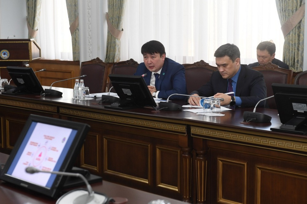 Проект Стратегии «Алматы-2050» обсудили представители бизнес-сообщества