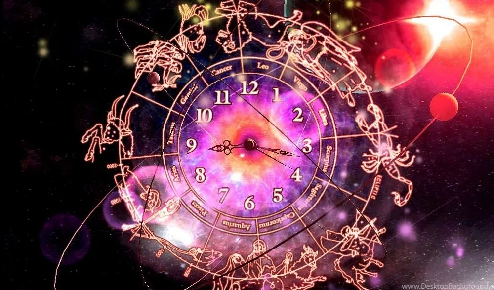 Что говорят звезды: гороскоп с 18 по 24 ноября 2019