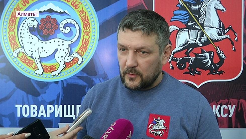 В Алматы стартовал юношеский турнир по боксу