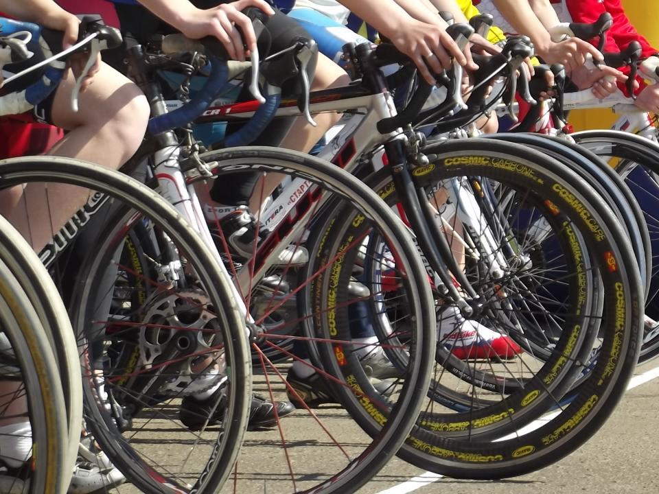 Три лицензии на Олимпиаду-2020 завоевали казахстанские велогонщики