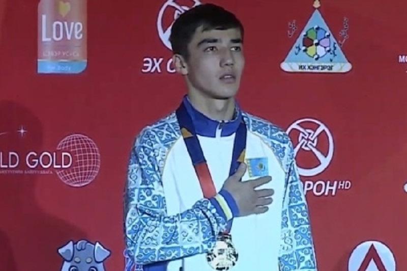 Шесть золотых медалей завоевали казахстанцы на чемпионате Азии по боксу