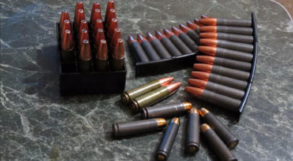 Россиянин пытался провезти арсенал оружия в Казахстан на своем авто