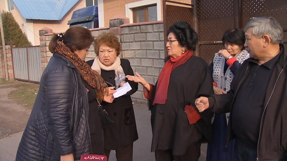 Задолженность за несуществующую канализацию выставили жителям Турксибского района Алматы