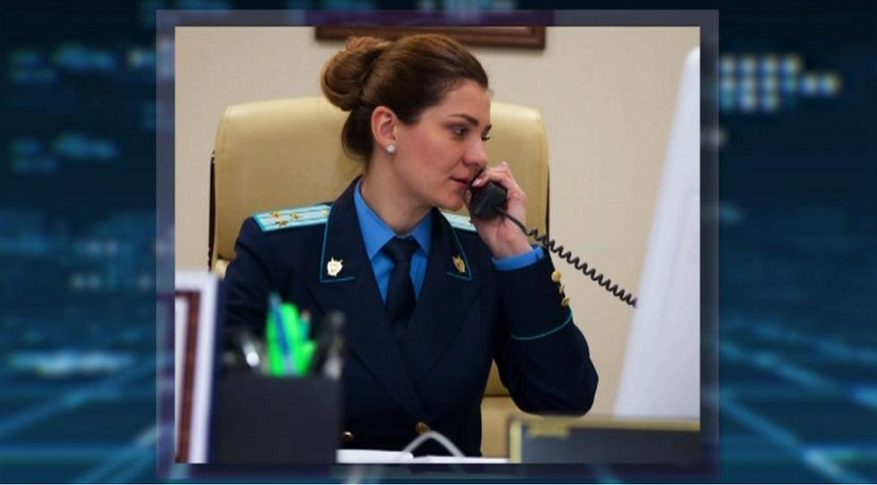 Заявление в отношении Олеси Кексель о пытках поступило в Генеральную прокуратуру РК