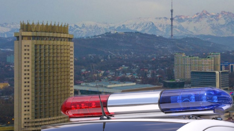 О преступности в Алматы за пять лет рассказал главный полицейский города