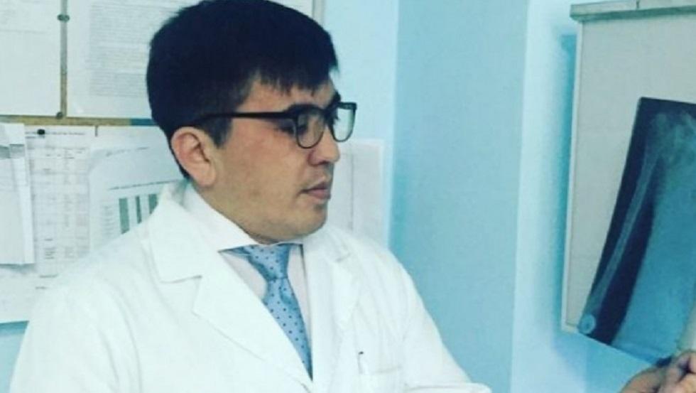 Главврача больницы Шымкента подозревают в незаконном изъятии органов
