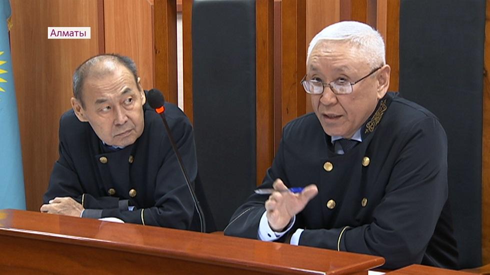 Пропагандировали терроризм в интернете: осужденной группе в Алматы отказали в апелляции