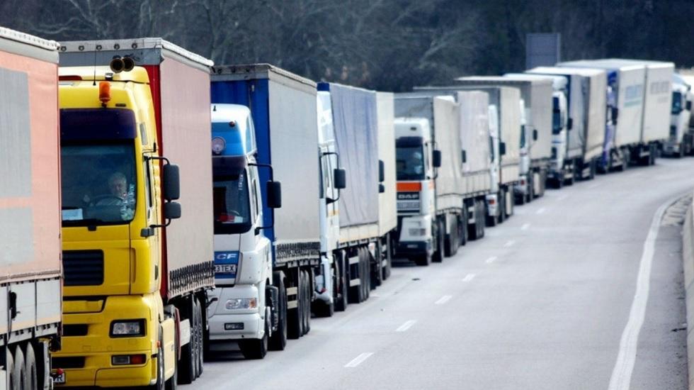 Упрощена выдача разрешений для осуществления международных перевозок большегрузами