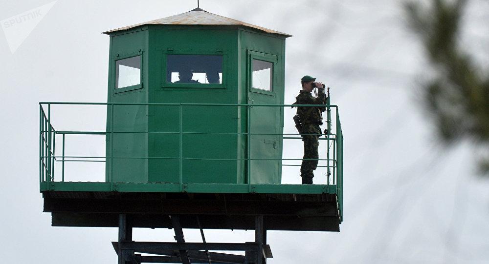 Казахстанцам станет легче проходить границу с Кыргызстаном