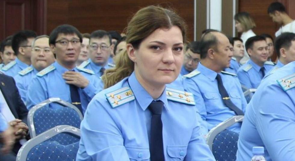 МВД опровергло информацию о прекращении преследования Кексель