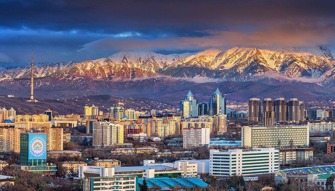 Алматы әлемдік экономиканың 60 пайызын құрайтын 600 мегаполиске кіреді