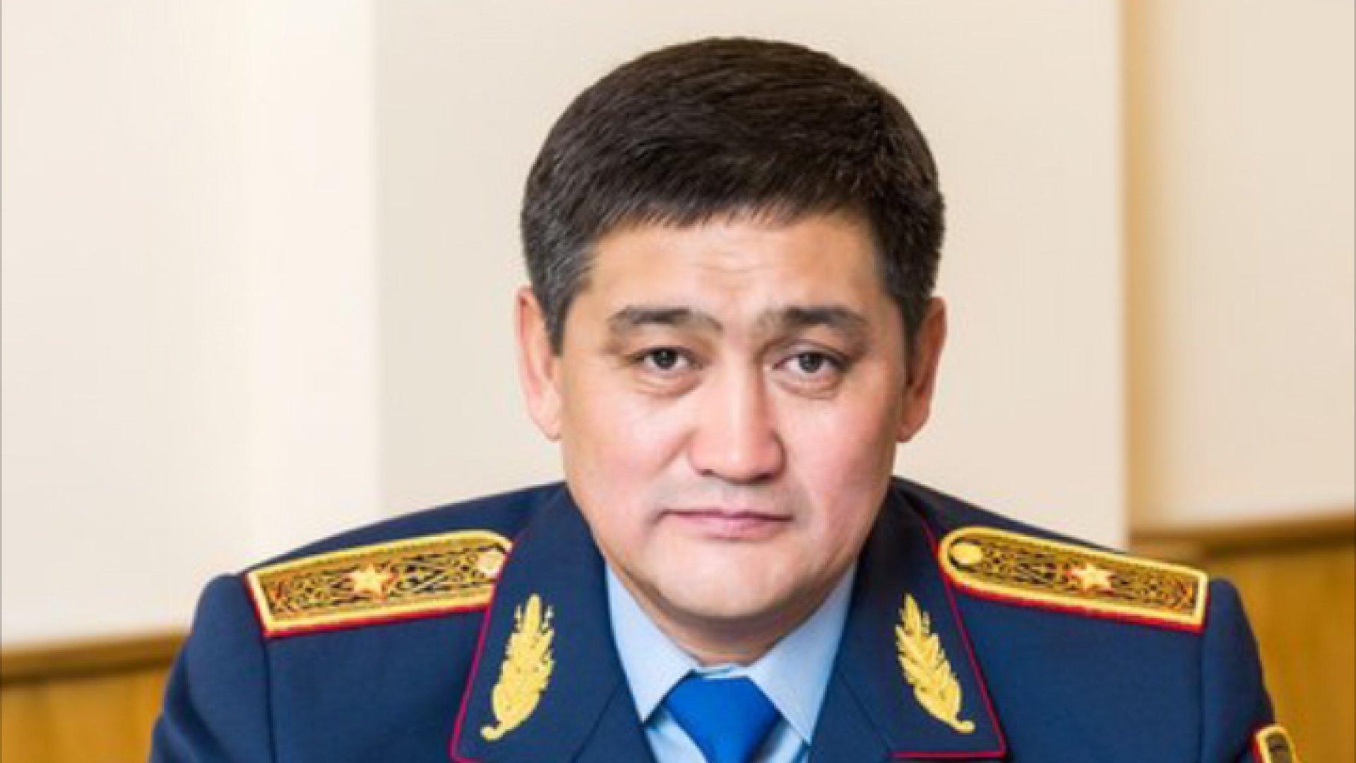 Свыше 30 криминальных участков в Алматы выявили полицейские