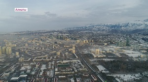 Алматы – ел экономикасының локомотиві