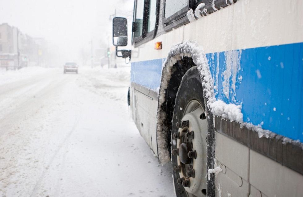 Студента-инвалида высадили в мороз из автобуса в Нур-Султане