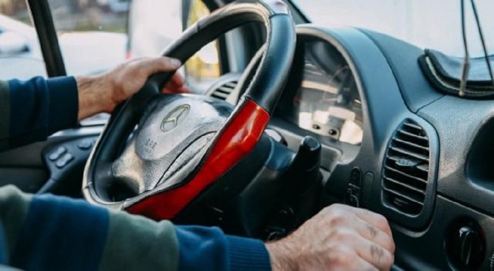 Мужчина по ошибке угнал чужое авто в Павлодаре