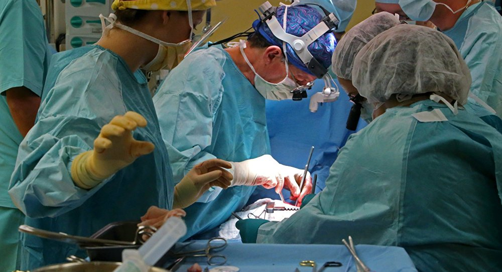 ВИЧ-инфекцией заразили пациента при пересадке печени в Таразе