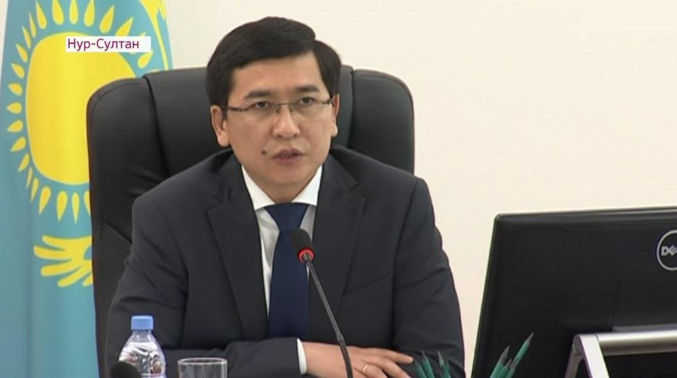 Огородить школы Казахстана распорядился министр образования и науки