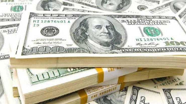 Курс валют на 27 ноября