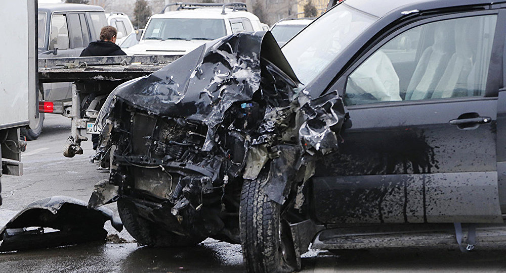 39 человек погибло за неделю на дорогах Казахстана
