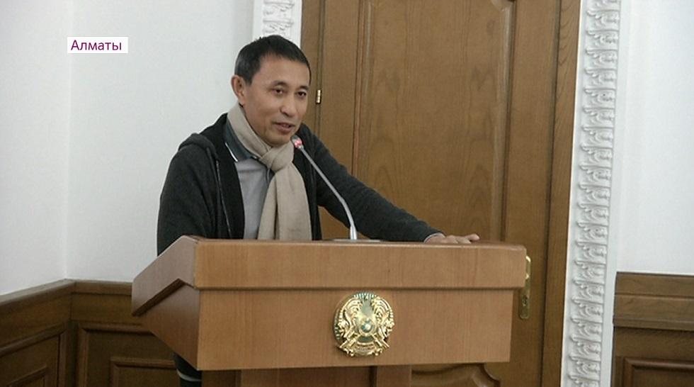 В антикоррупционный штаб вошли видные деятели Казахстана