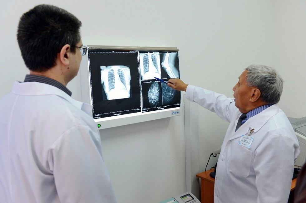 Б. Сагинтаев: 35 врачебных амбулаторий откроют в новых микрорайонах Алматы и на присоединенных территориях