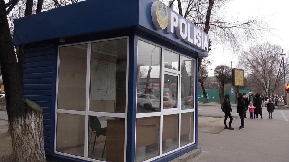 В Алматы количество преступлений сократилось на 10,2% — Б. Сагинтаев