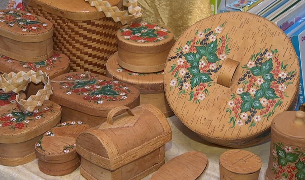 Крупнейшая ярмарка ремесел проходит в Алматы