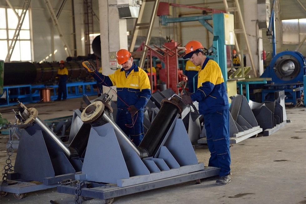 На развитие предпринимательства в Алматы с 2020 года планируется направлять до 30 млрд тг ежегодно — Б. Сагинтаев