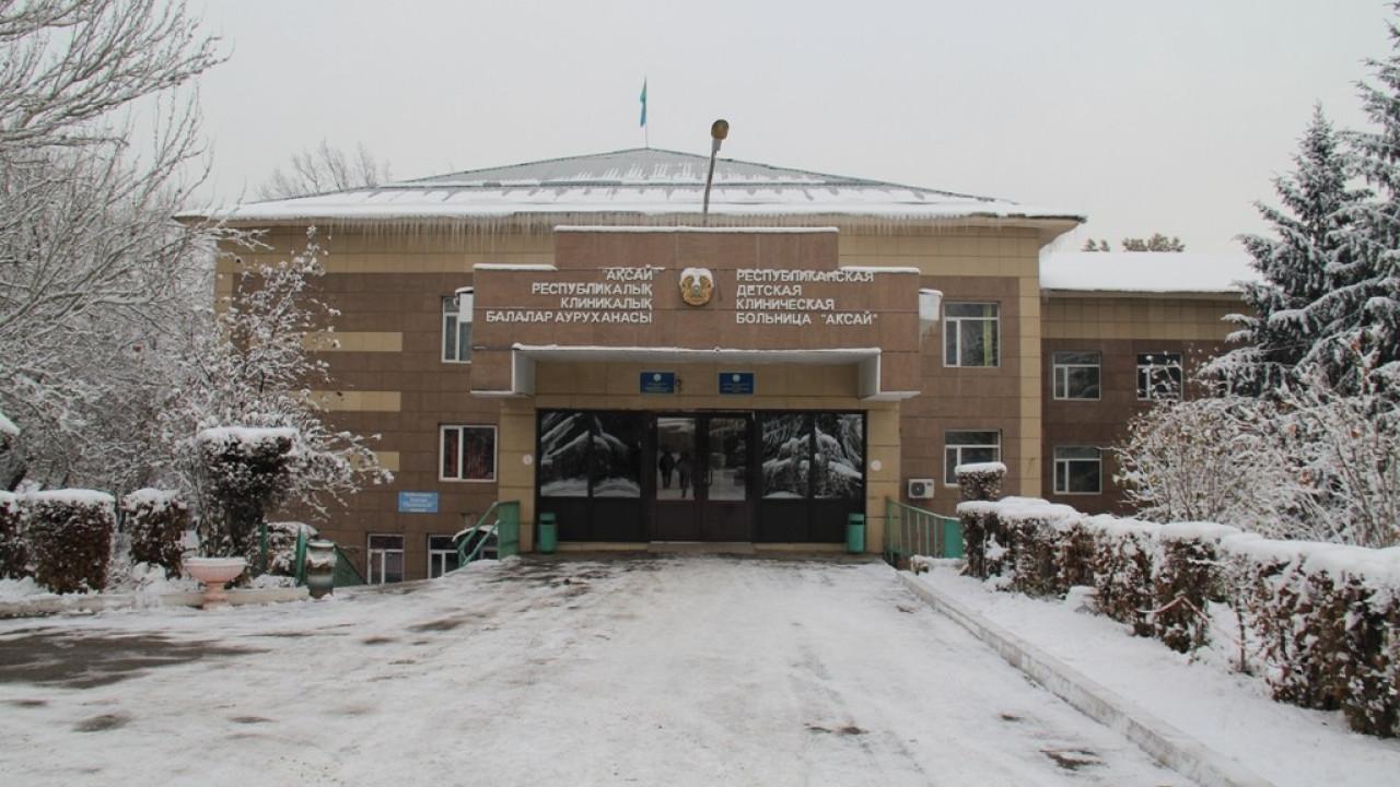 В Алматы из печени ребенка удалили 160 червей
