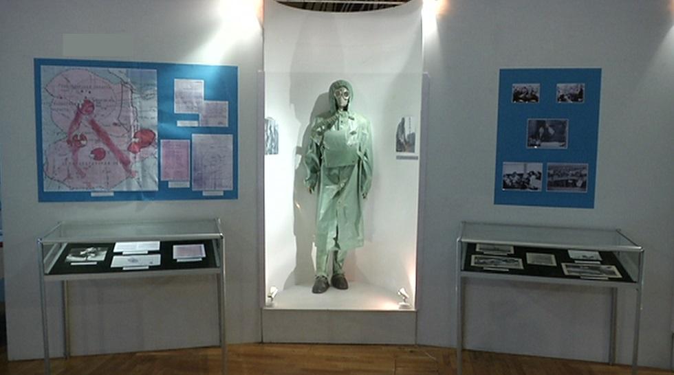 Закрытие Семипалатинского полигона: в Алматы организовали выставку