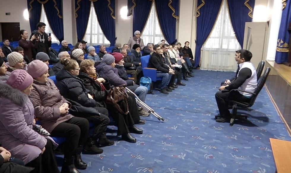 Компенсацию выплатили жителям сносимых домов на Сейфуллина-Жансугурова