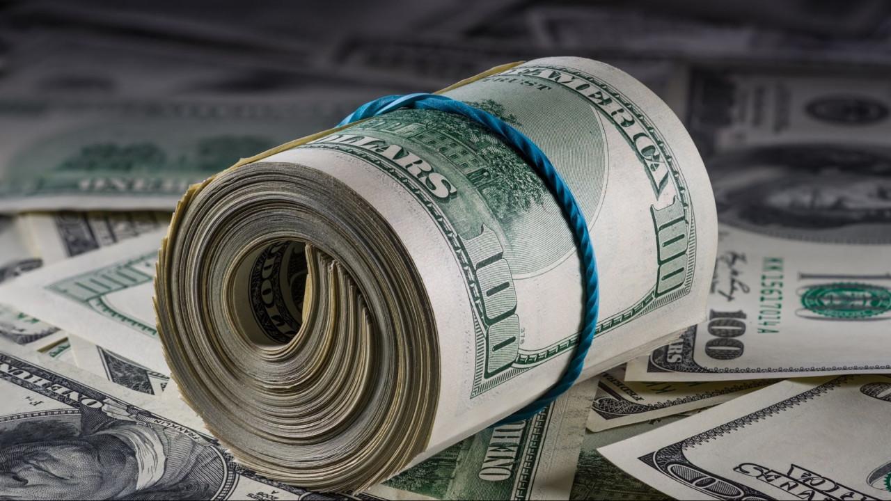Курс валют на 4 декабря