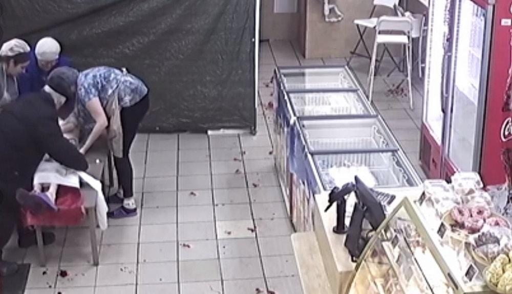Ребенок выпрыгнул в окно, спасаясь от отчима-убийцы