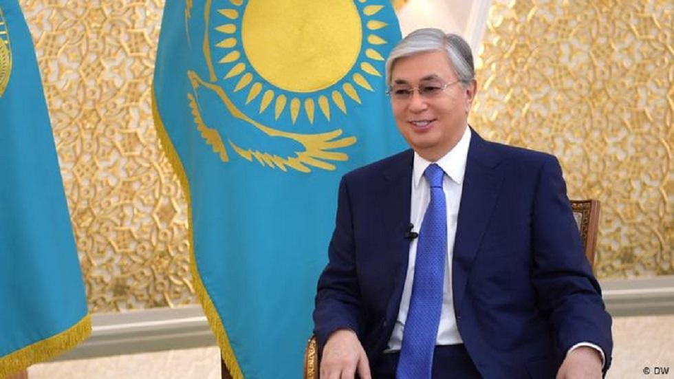 В Казахстане нет культа личности - Токаев