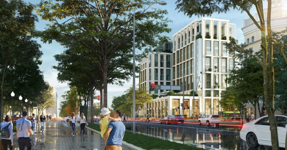 Строительство ЖК в центре Алматы отменили