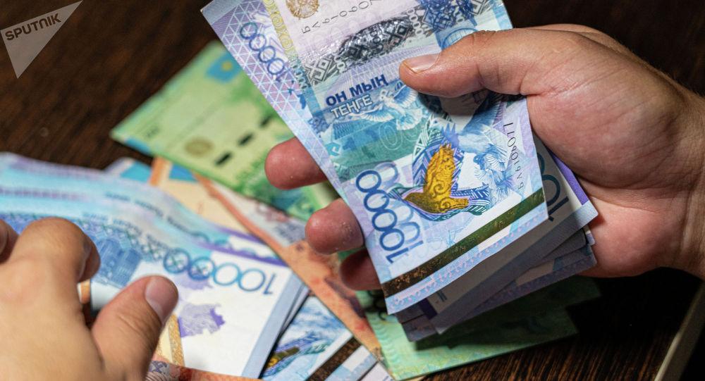 Командир штабного батальона в Алматы оштрафован на 3 миллиона тенге за взятку