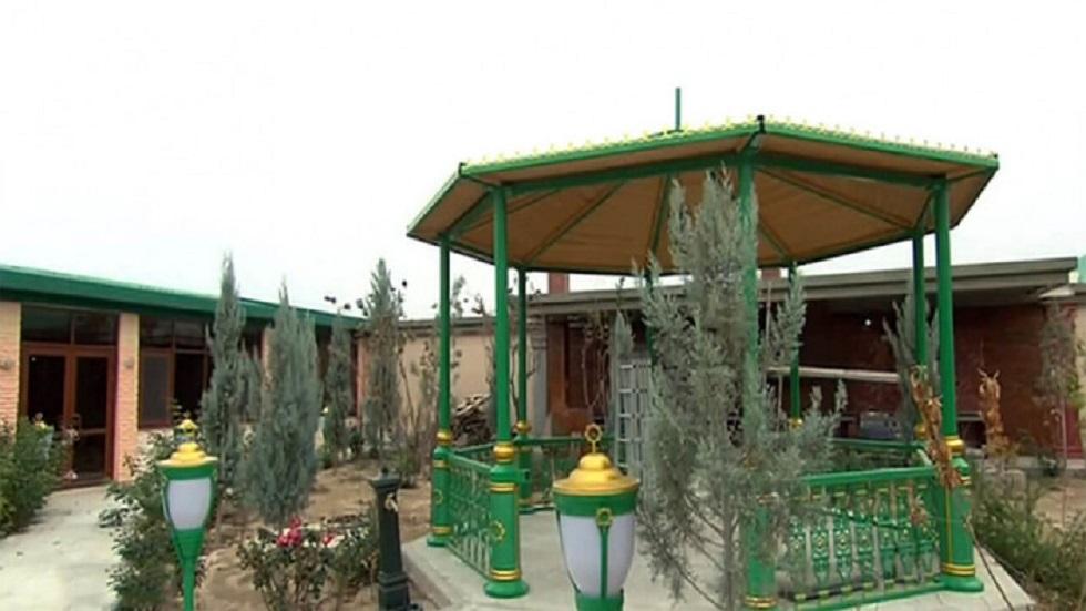 Роскошные дома взяточников отдадут под детсады в Туркменистане