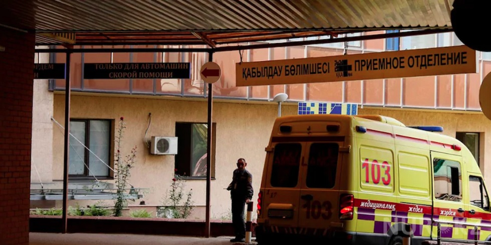 Школьница скончалась от кишечной инфекции в Жезказгане