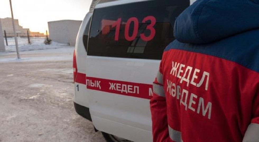Женщина с сыном отравились неизвестным ядом в Алматы