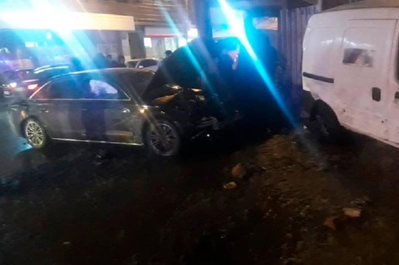 Крупное ДТП: автомобиль сбил 12 пешеходов, среди пострадавших 9 детей