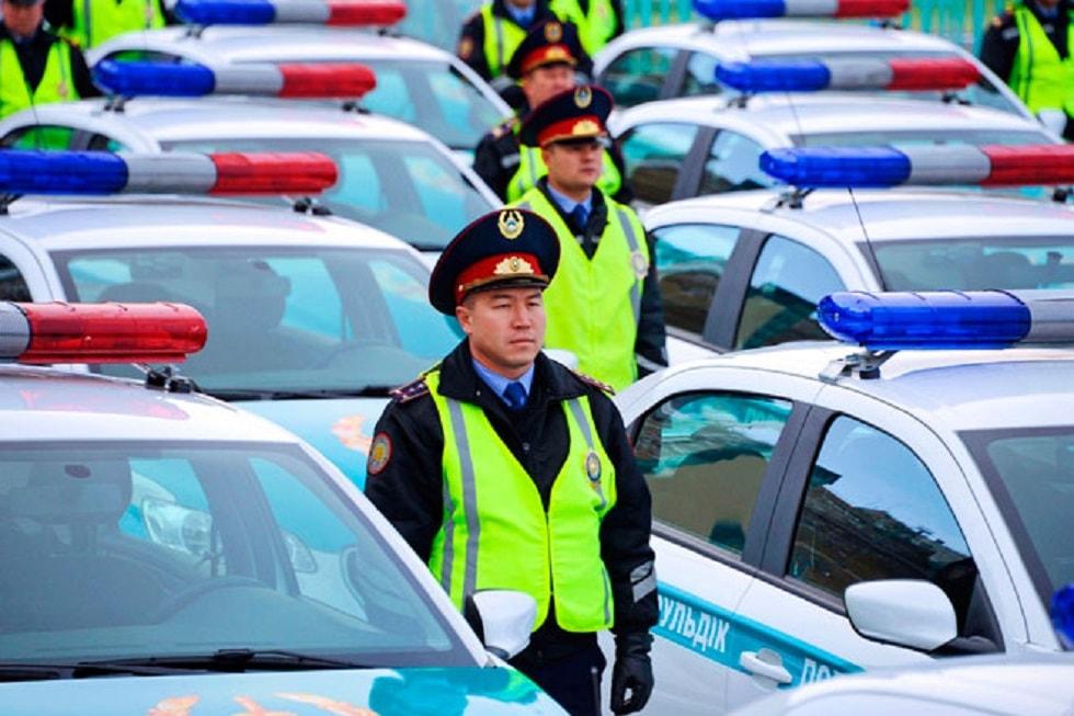 Б. Сагинтаев: необходимо продолжить работу по усилению общественной безопасности